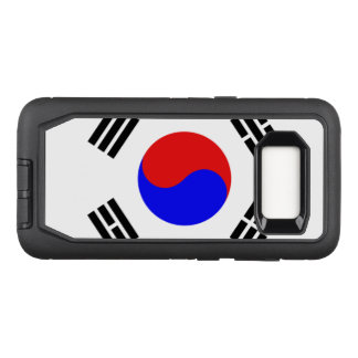 South Korea OtterBox Defender Samsung Galaxy S8 Case