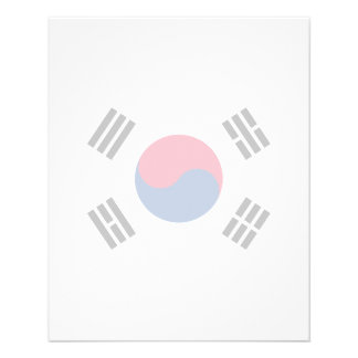 South Korea – South Korean Flag Flyer