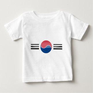 south_korea t-shirts