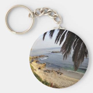 south laguna beach key ring