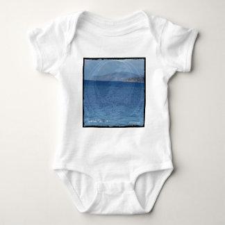 South Lake Tahoe Baby Bodysuit