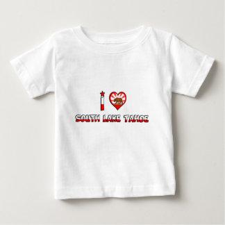 South Lake Tahoe, CA Baby T-Shirt