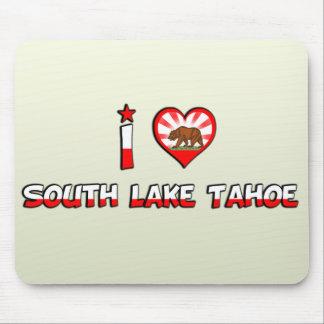 South Lake Tahoe CA Mousepads