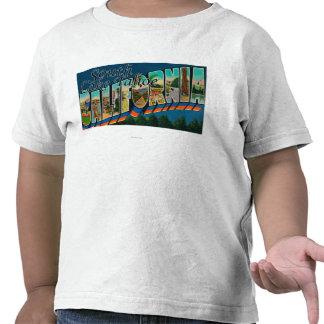 South Lake Tahoe, California Tshirts