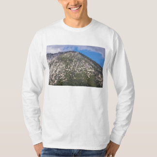 South Lake Tahoe Cascade Mountain T-Shirt
