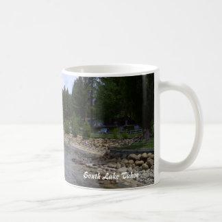 South Lake Tahoe Collection *Cup/Mug
