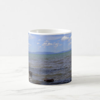 South Lake Tahoe Collection *Cup/Mug Basic White Mug