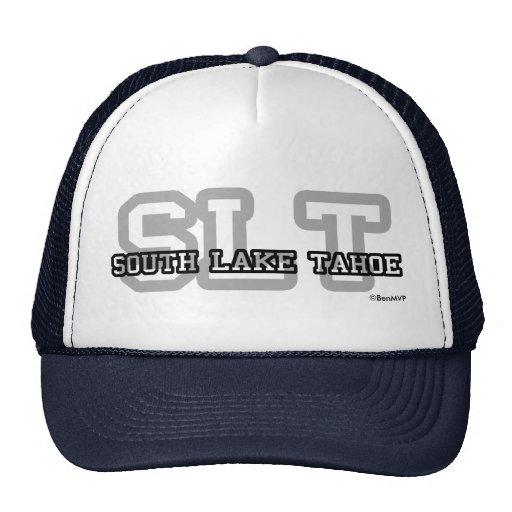 South Lake Tahoe Mesh Hat