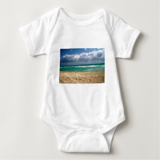South Miami Beach 2 Baby Bodysuit