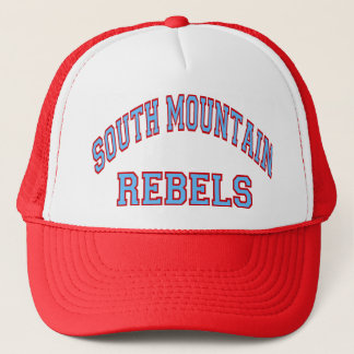 South Mountain Rebels Trucker Hat