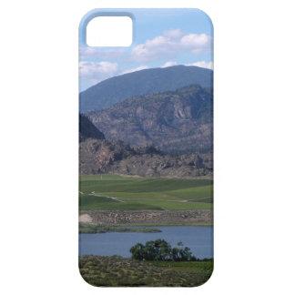 South Okanagan Valley vista Barely There iPhone 5 Case