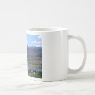 South Okanagan Valley vista Coffee Mug