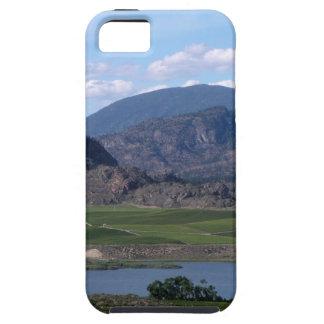 South Okanagan Valley vista iPhone 5 Cases