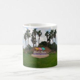 South Padre Island Coffee Mug