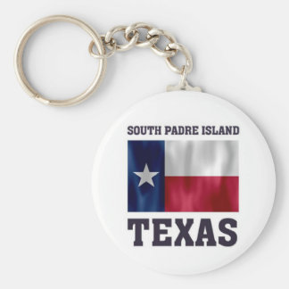 South Padre Island Key Ring