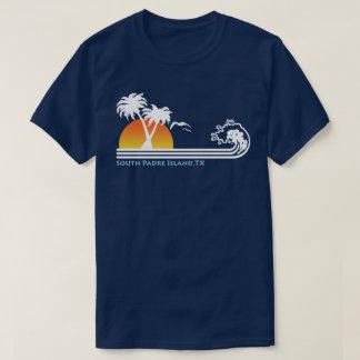 South Padre Island TX T-Shirt