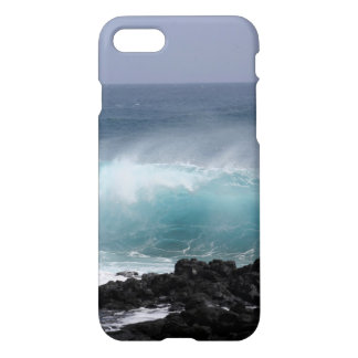 South Point Wave, Hawaii iPhone 8/7 Case