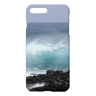 South Point Wave, Hawaii iPhone 8 Plus/7 Plus Case