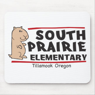 South Prairie Mousepad