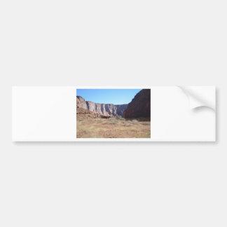 South Rim Grand Canyon Bumper Stickers