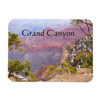 South Rim Grand Canyon Magnet