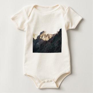 South Rim Grand Canyon National Park Phantom Ranch Baby Bodysuit