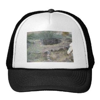 South Rim Grand Canyon National Park Phantom Ranch Hat