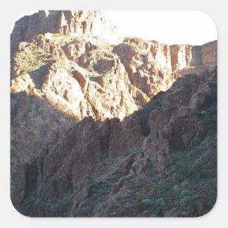 South Rim Grand Canyon National Park Phantom Ranch Sticker