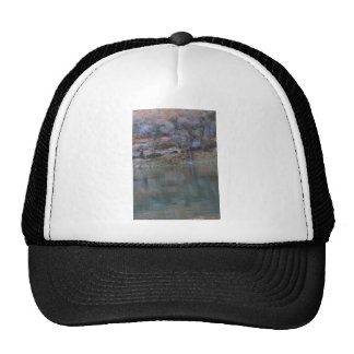 South Rim Grand Canyon Overlook Hat