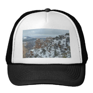 South Rim Grand Canyon Overlook Hats