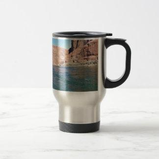 South Rim Grand Canyon Overlook Mug