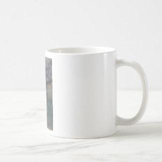 South Rim Grand Canyon Overlook Coffee Mug