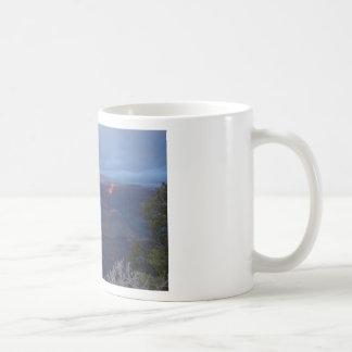 South Rim Grand Canyon Overlook Mugs