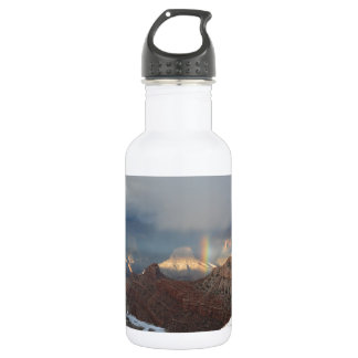 South Rim Grand Canyon Overlook Rainbow 532 Ml Water Bottle