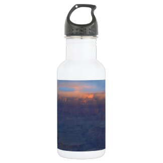 South Rim Grand Canyon Overlook Sunset 532 Ml Water Bottle