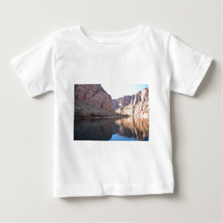 South Rim Grand Canyon Overlook T Shirt