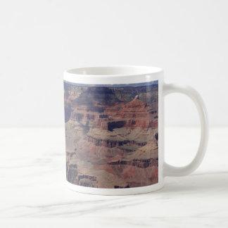 South Rim Of The Grand Canyon In Arizona Mugs