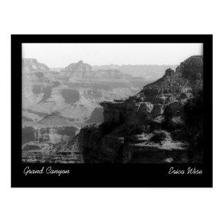 South Rim of the Grand Canyon Postcard
