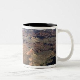 South Rim view of the Grand Canyon, Arizona, Mug