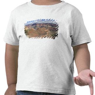 South Rim view of the Grand Canyon, Arizona, T-shirts