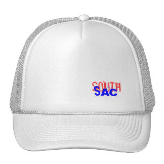 SOUTH SAC CAP