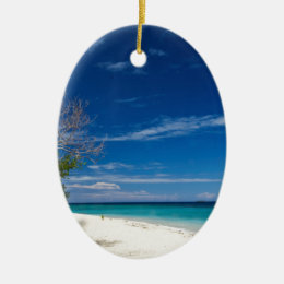 Marco Island Sunset Ornament