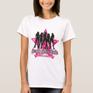 South Side Roller Derby Women's T Shirt