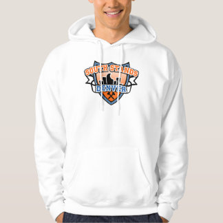 South Stands Denver Hoodie