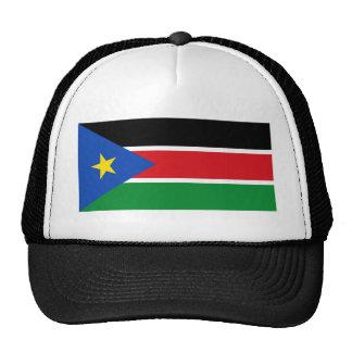 south sudan cap