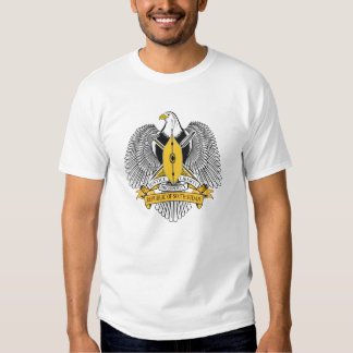 South Sudan Coat of Arms T-shirts