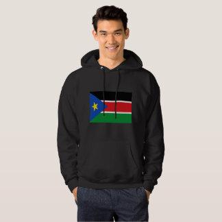 South Sudan Flag Hoodie