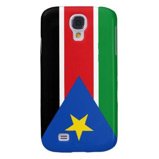 south sudan galaxy s4 cases