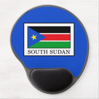 South Sudan Gel Mouse Pad