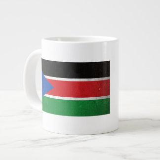 South Sudan Jumbo Mug